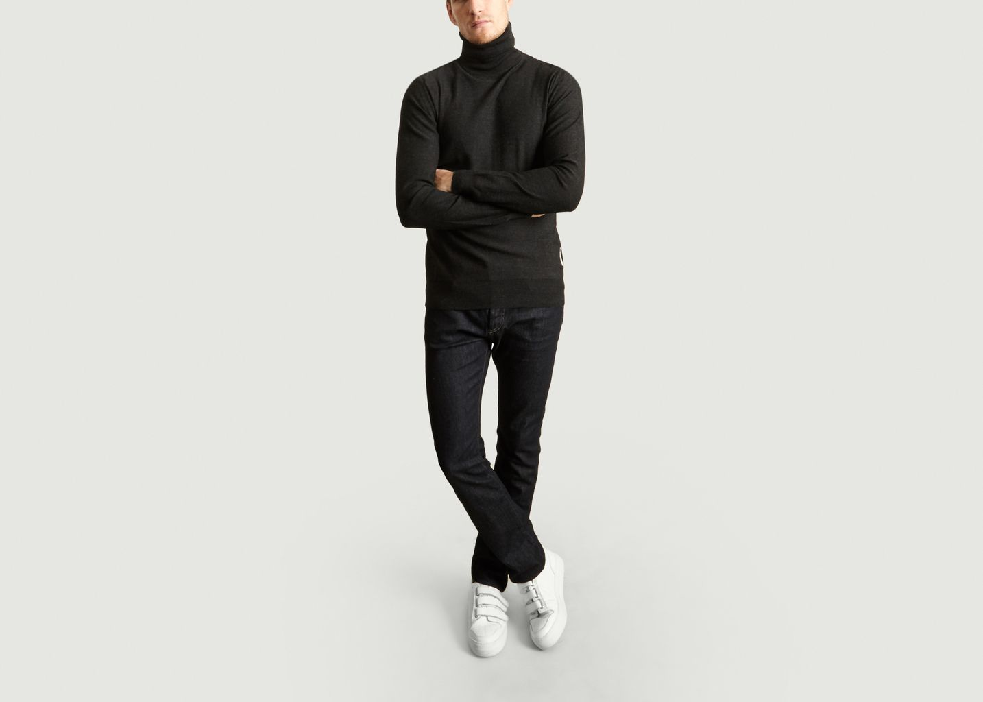 Pull Fine Wool - Band Of Outsiders