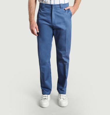 Workwear Trousers Blue