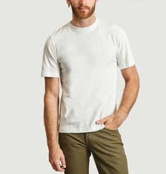 T-Shirt Uni Outsider