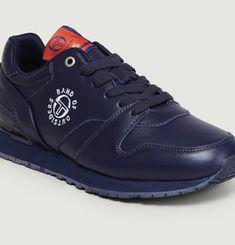 Sneakers Scarpa Sergio Tacchini x Band