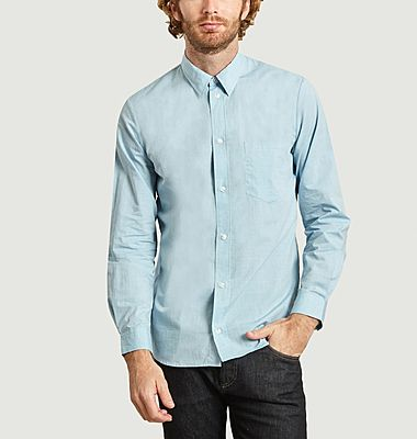 Chemise slim fit Band Of Outsiders x Amit