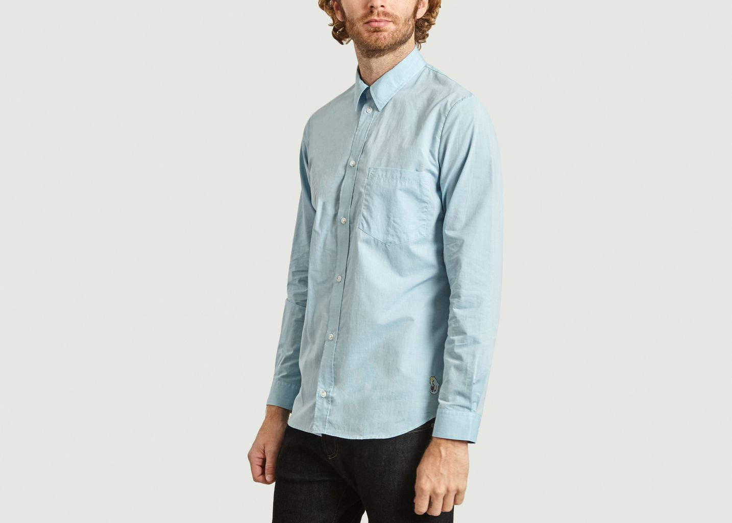 Chemise slim fit Band Of Outsiders x Amit  - Band Of Outsiders