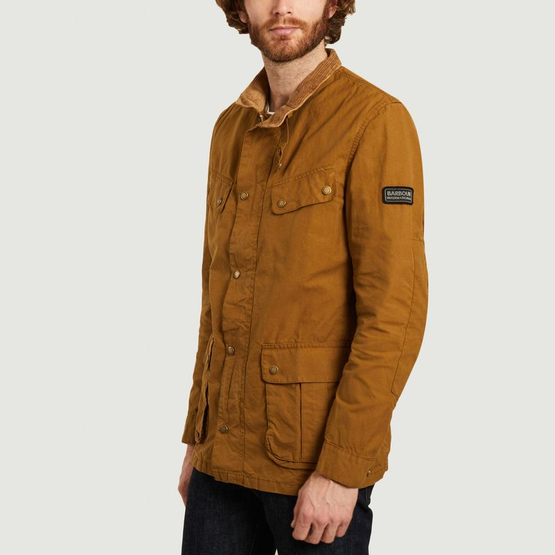 Cotton jacket  - Barbour International