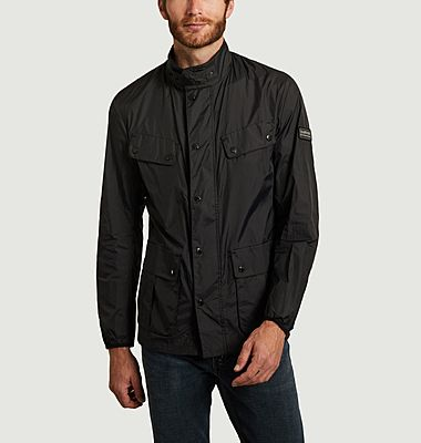 Veste packable Duke