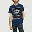 Movie poster t-shirt  - Barbour International