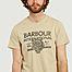 matière Print tiger t-shirt  - Barbour International