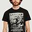 matière T-shirt Steve McQueen affiche course de motos - Barbour International