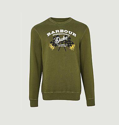 Sweatshirt  Famous Duke