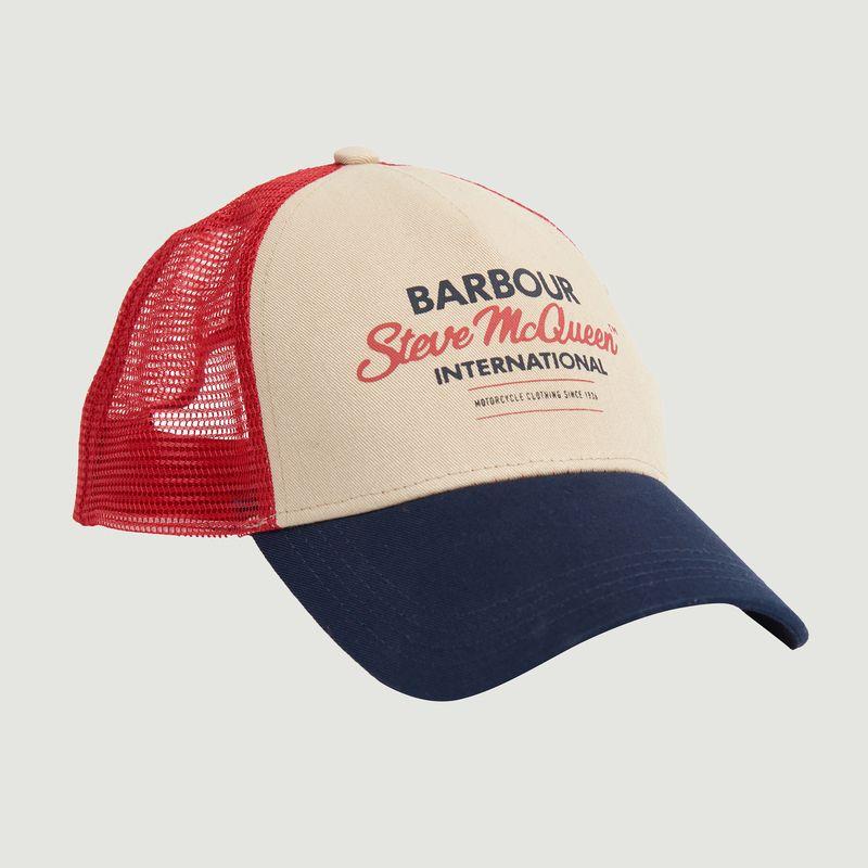 Casquette Trucker  - Barbour International