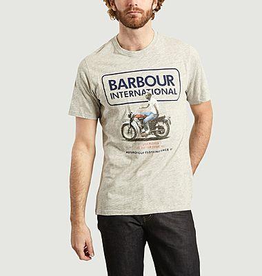 T-shirt Steve McQueen™