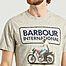 matière Steve McQueen™ t-shirt - Barbour International
