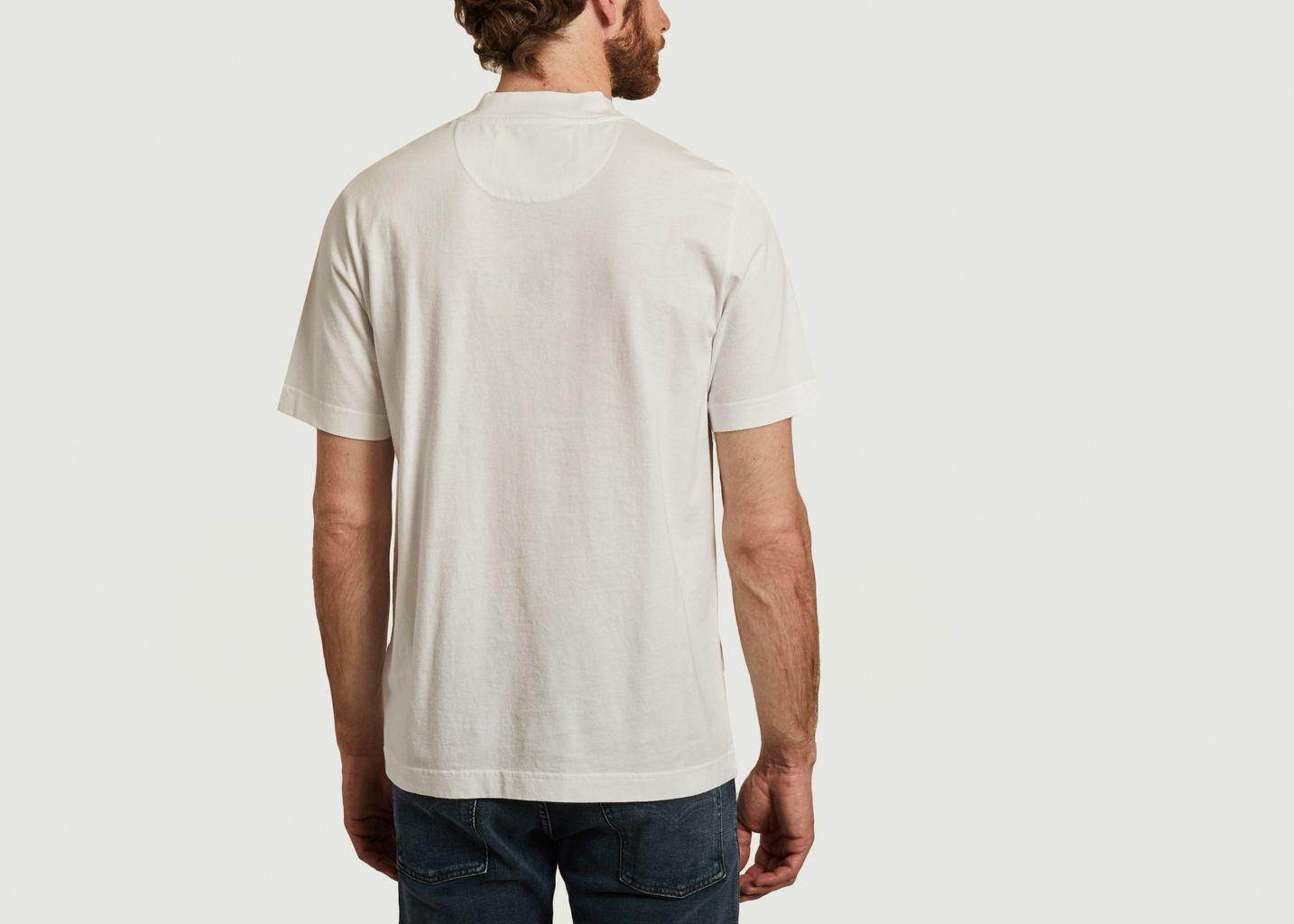 T-shirt x Mr Slowboy - Barbour
