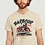 matière Motorbike t-shirt  - Barbour