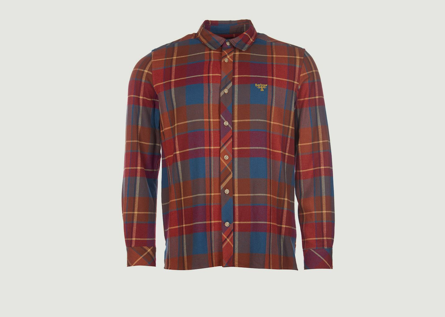 Chemise Beacon Victor - Barbour