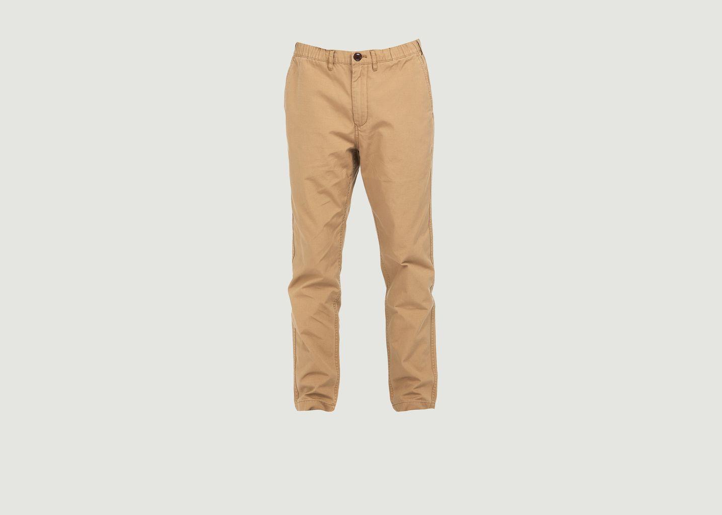 Pantalon Beacon Ripstop - Barbour