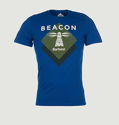 T-shirt Beacon Radar