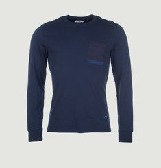 Beacon t-shirt Barbour