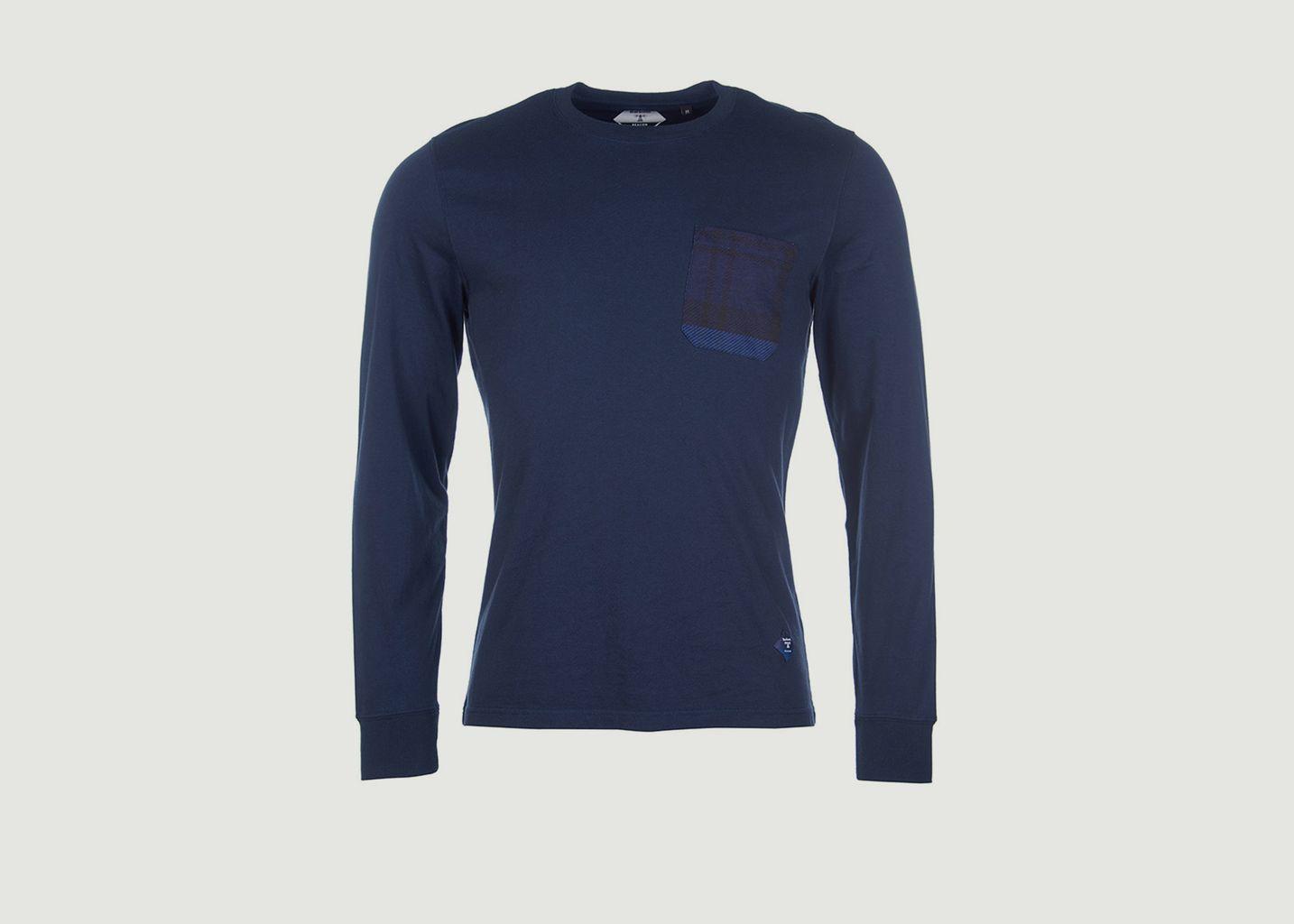 T-shirt Beacon - Barbour