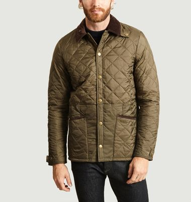 Liddlesdale Icons Quilted Jacket
