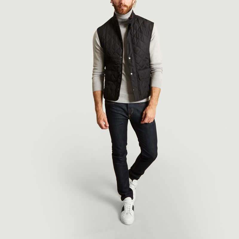 Lowerdale Gilet - Barbour