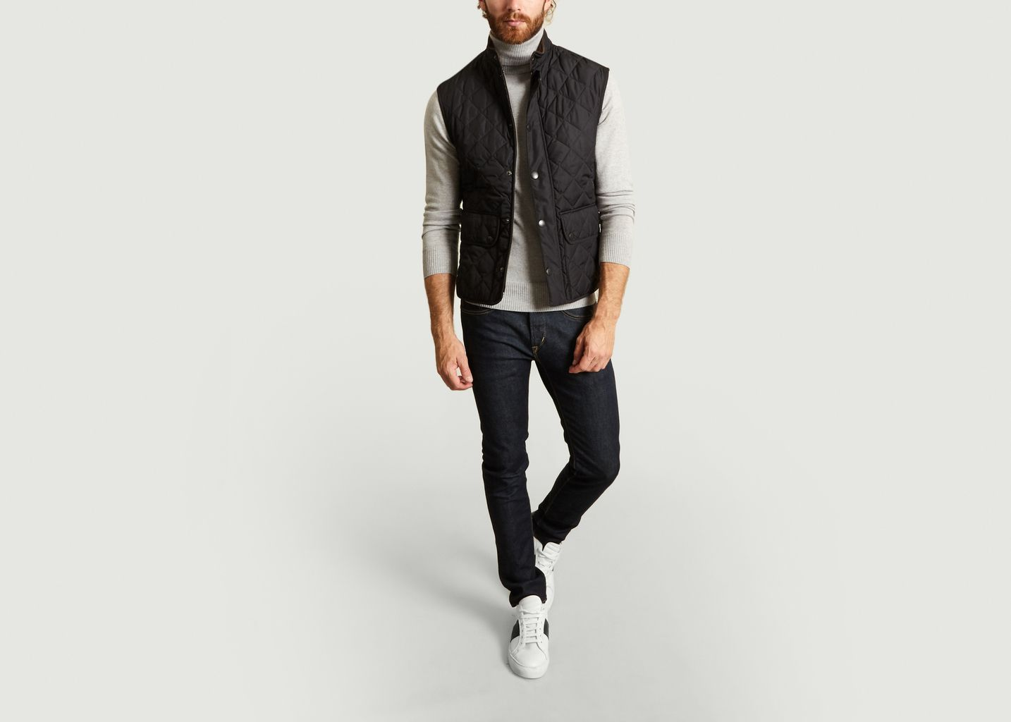 Gilet Lowerdale - Barbour