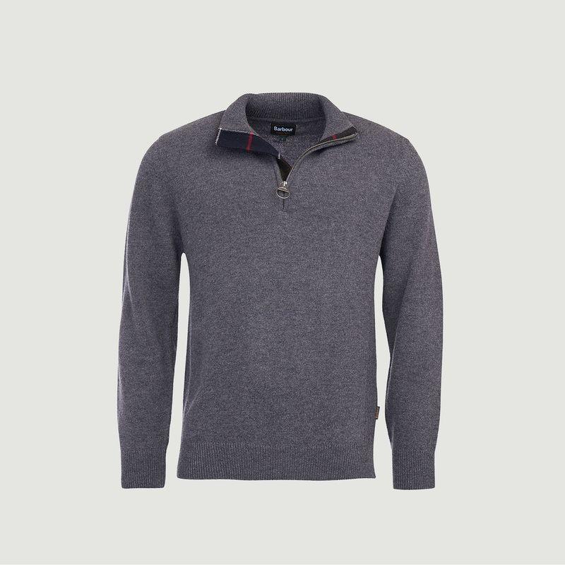 Pullover Holden Half Zip - Barbour