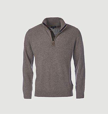 Pullover Holden Half Zip