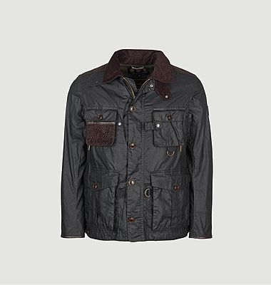 Barbour Supa-Fission Wax