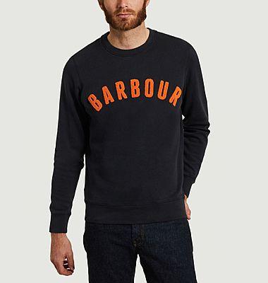 Sweatshirt logotypé Prep