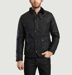 Reelin Waxed Jacket