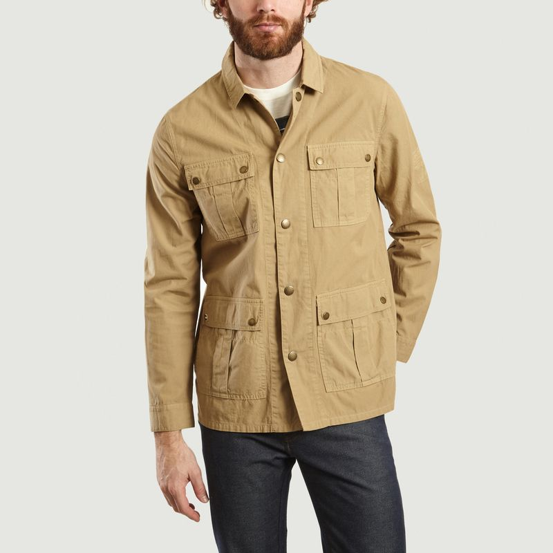 Surchemise Steve McQueen Chico - Barbour