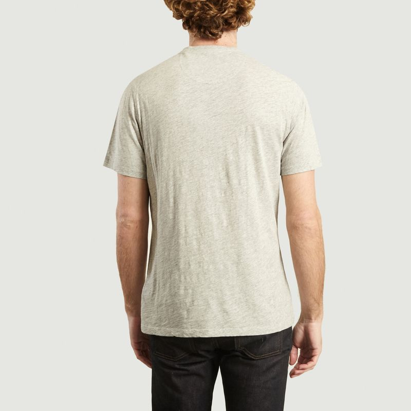 T-shirt Steve McQueen™ - Barbour