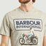 matière Steve McQueen™ t-shirt - Barbour