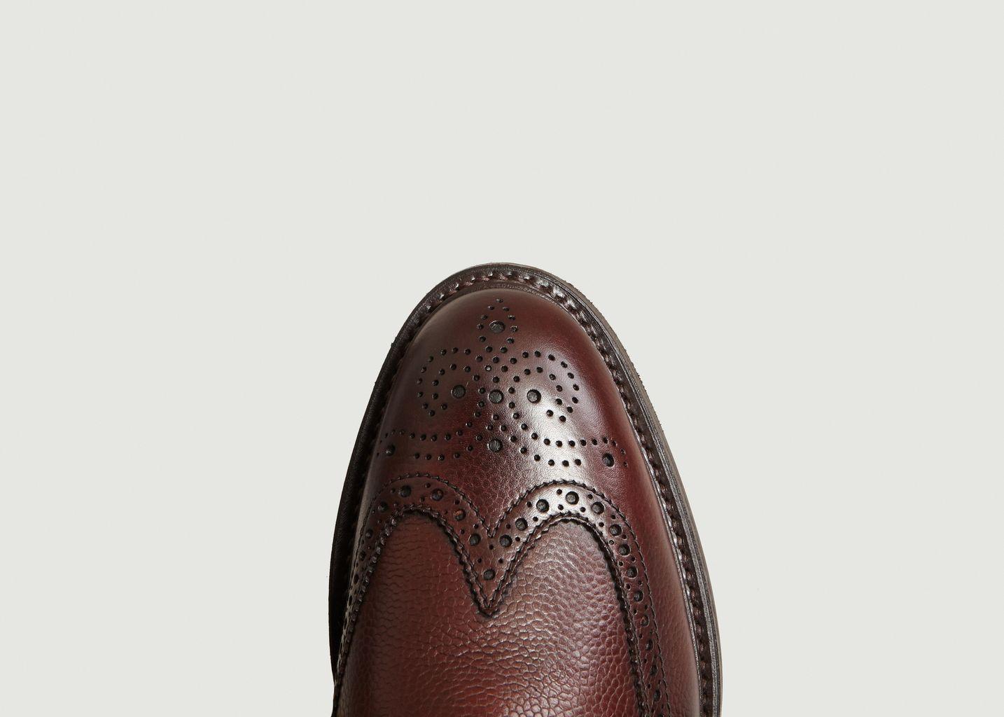 Bottines Calder - Barker Shoes