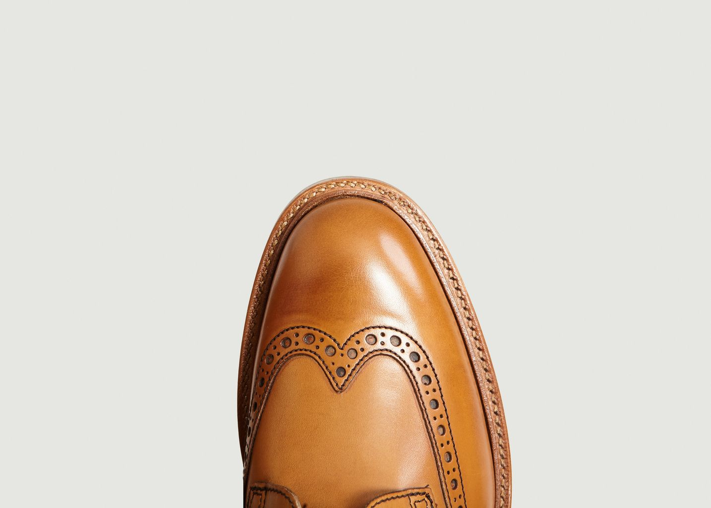 Bottines Butcher - Barker Shoes