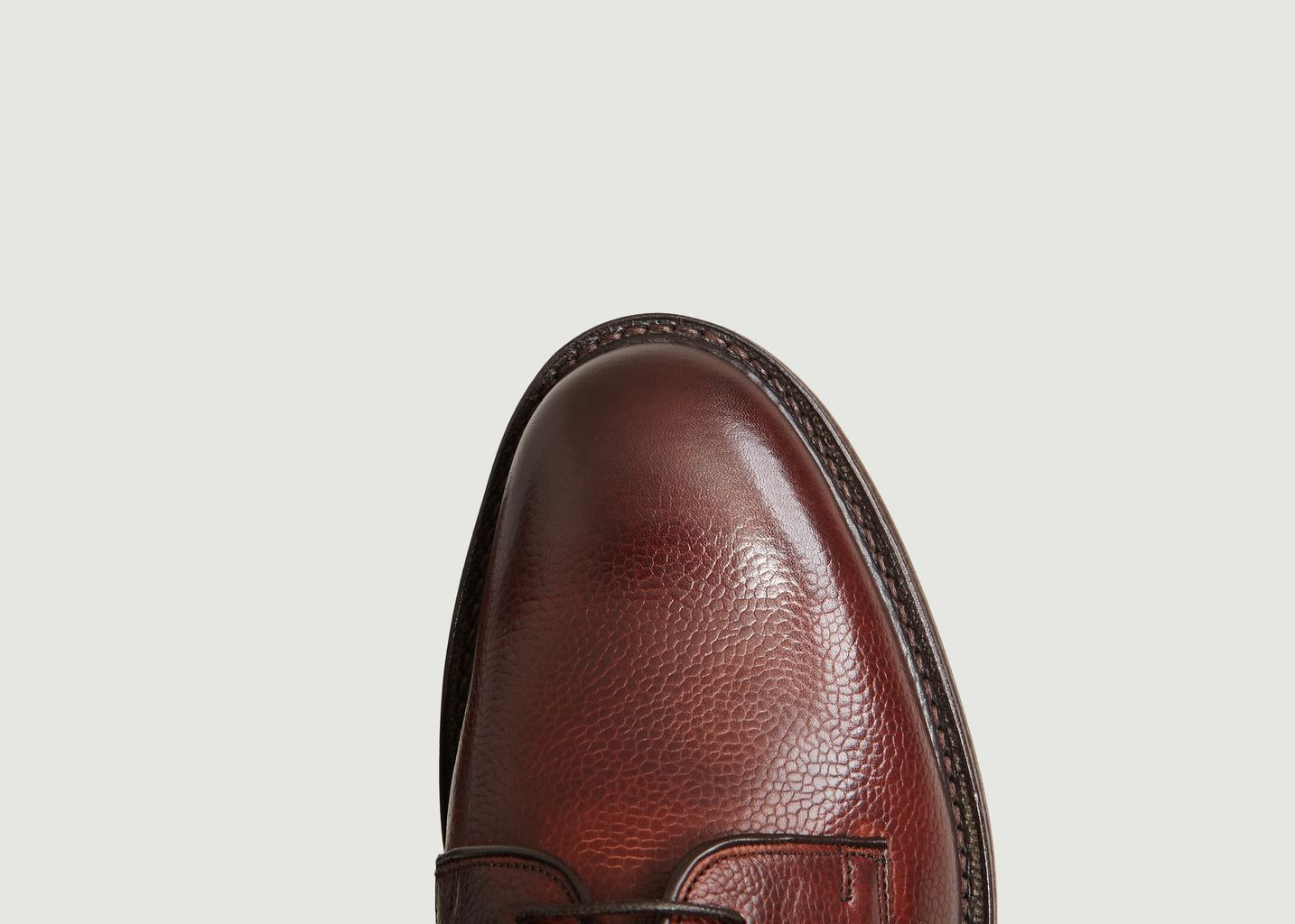 Derbies Nairn - Barker Shoes