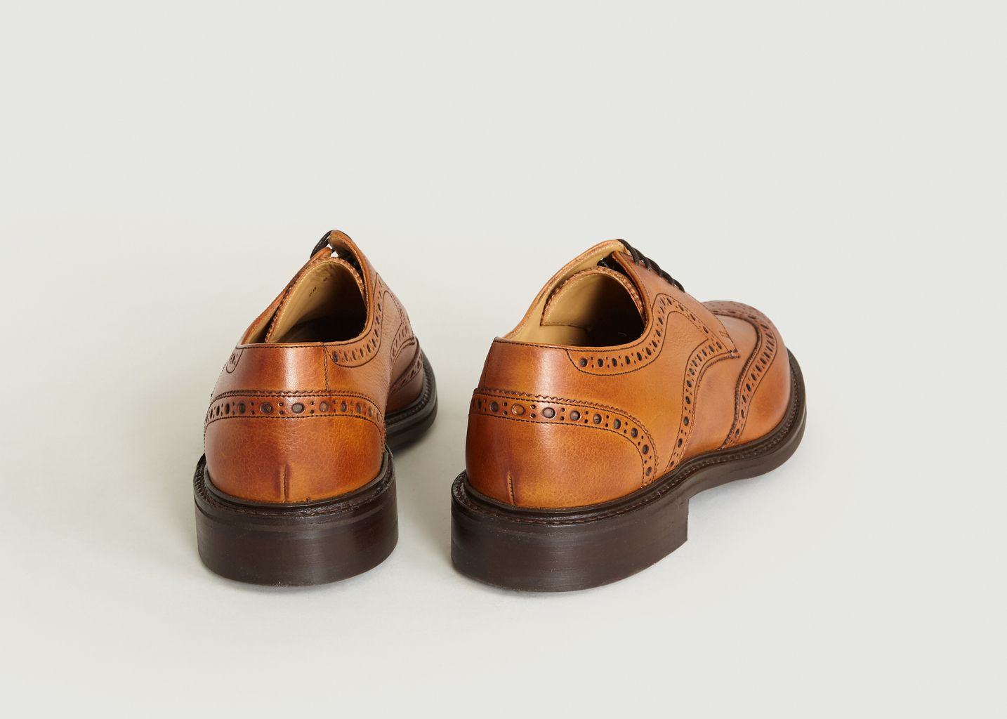 Derbies Grassington - Barker Shoes