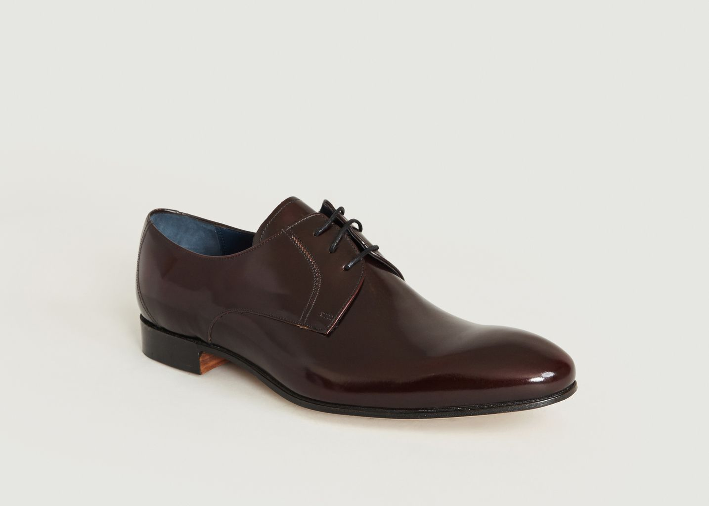 Derbies Rutherford - Barker Shoes