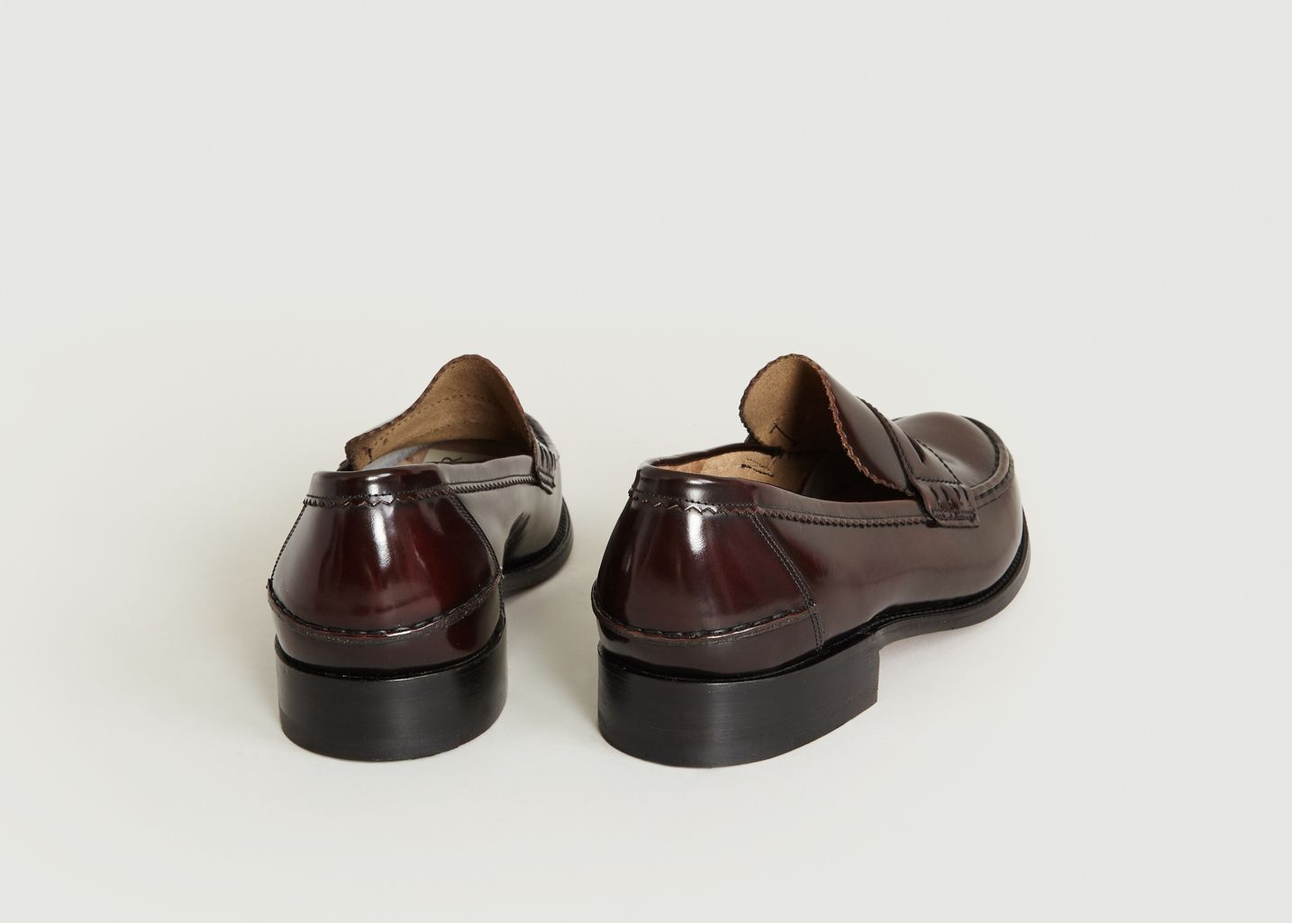Moccasins Caruso - Barker Shoes