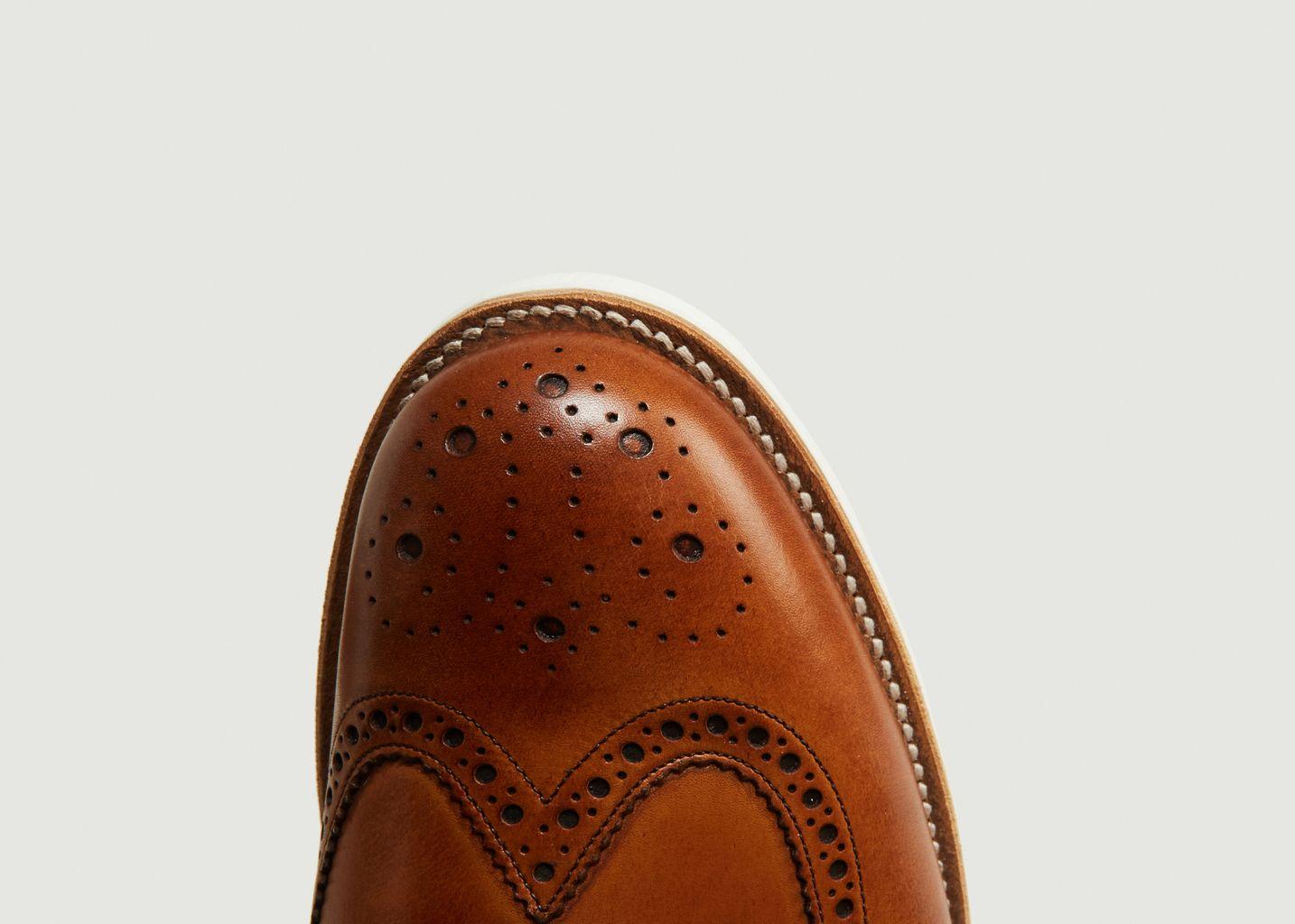 Derbie Hawk  - Barker Shoes