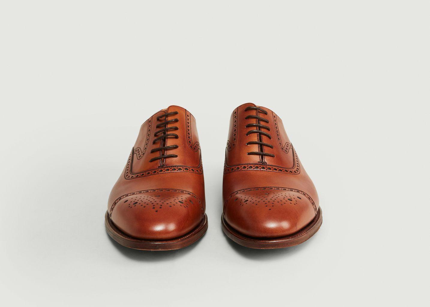 Derbie Lerwick  - Barker Shoes