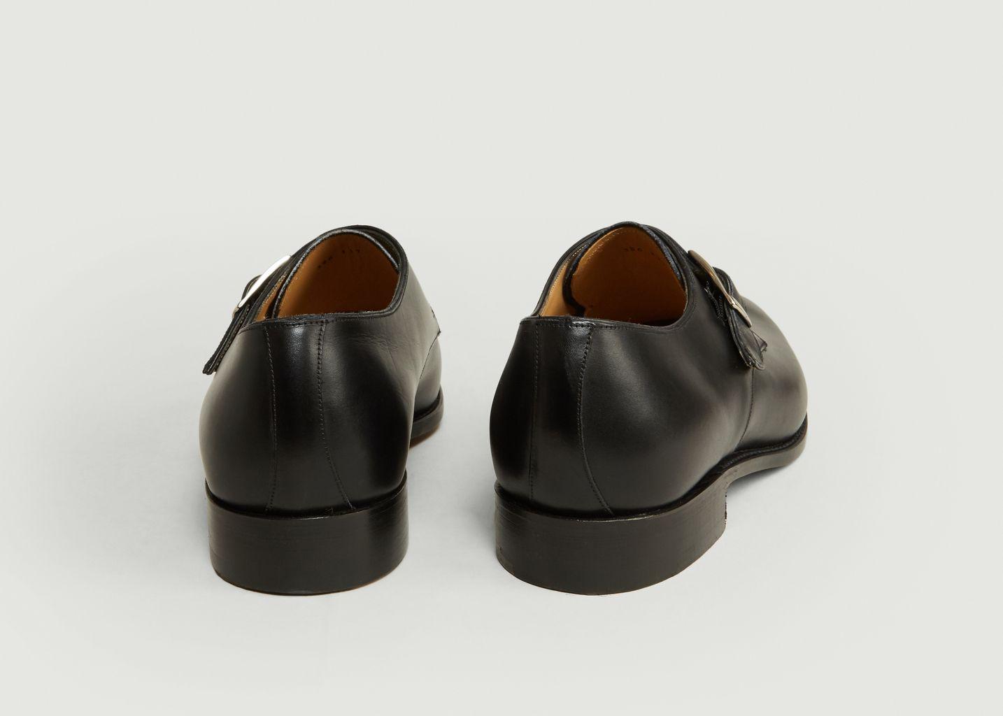 Northcote Derbies - Barker Shoes