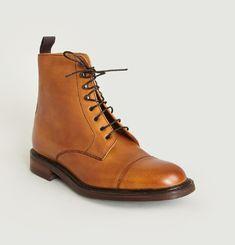 Lambourn Boots