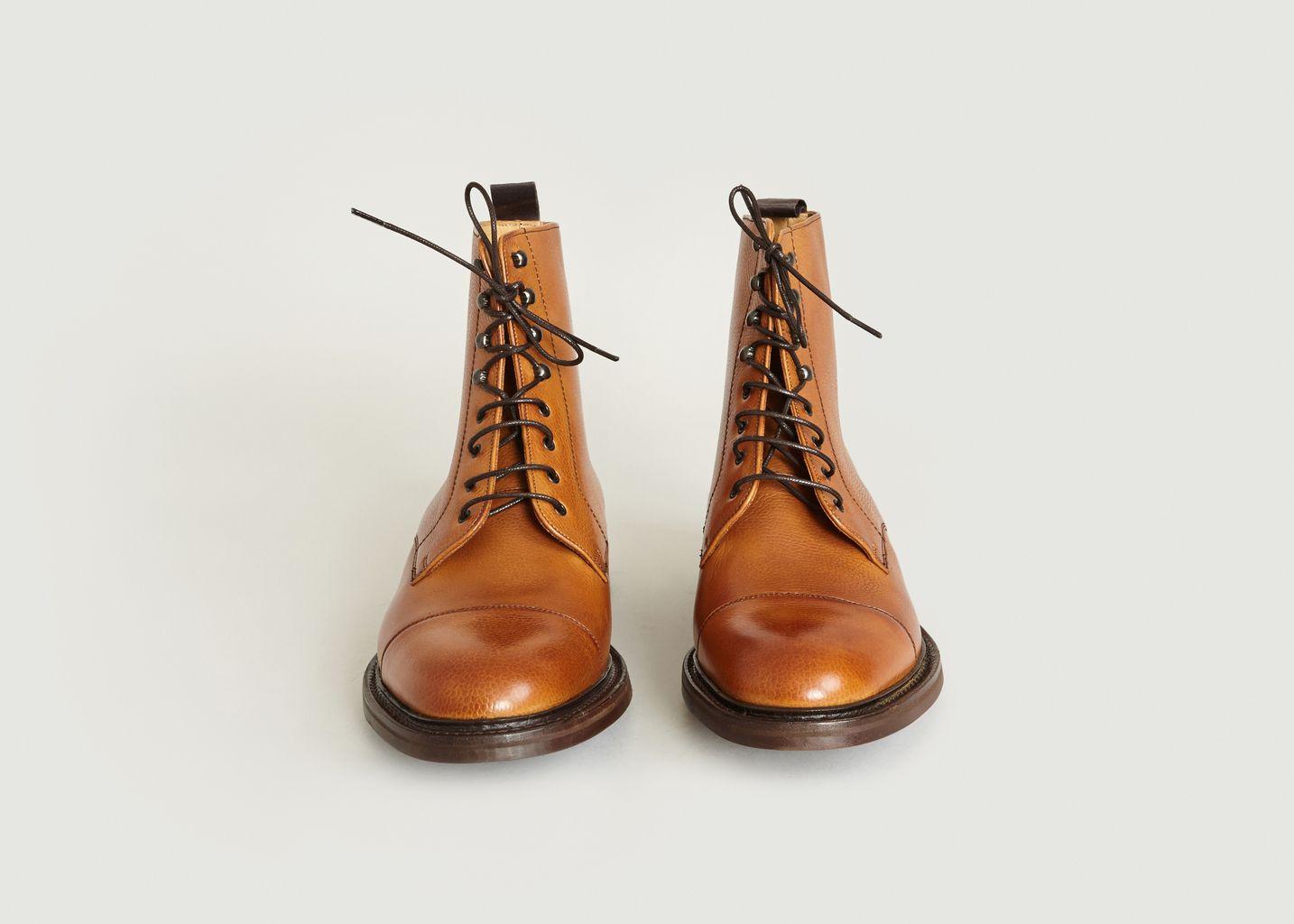 Bottines Lambourn - Barker Shoes