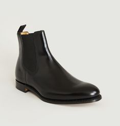 Bottines Bedale