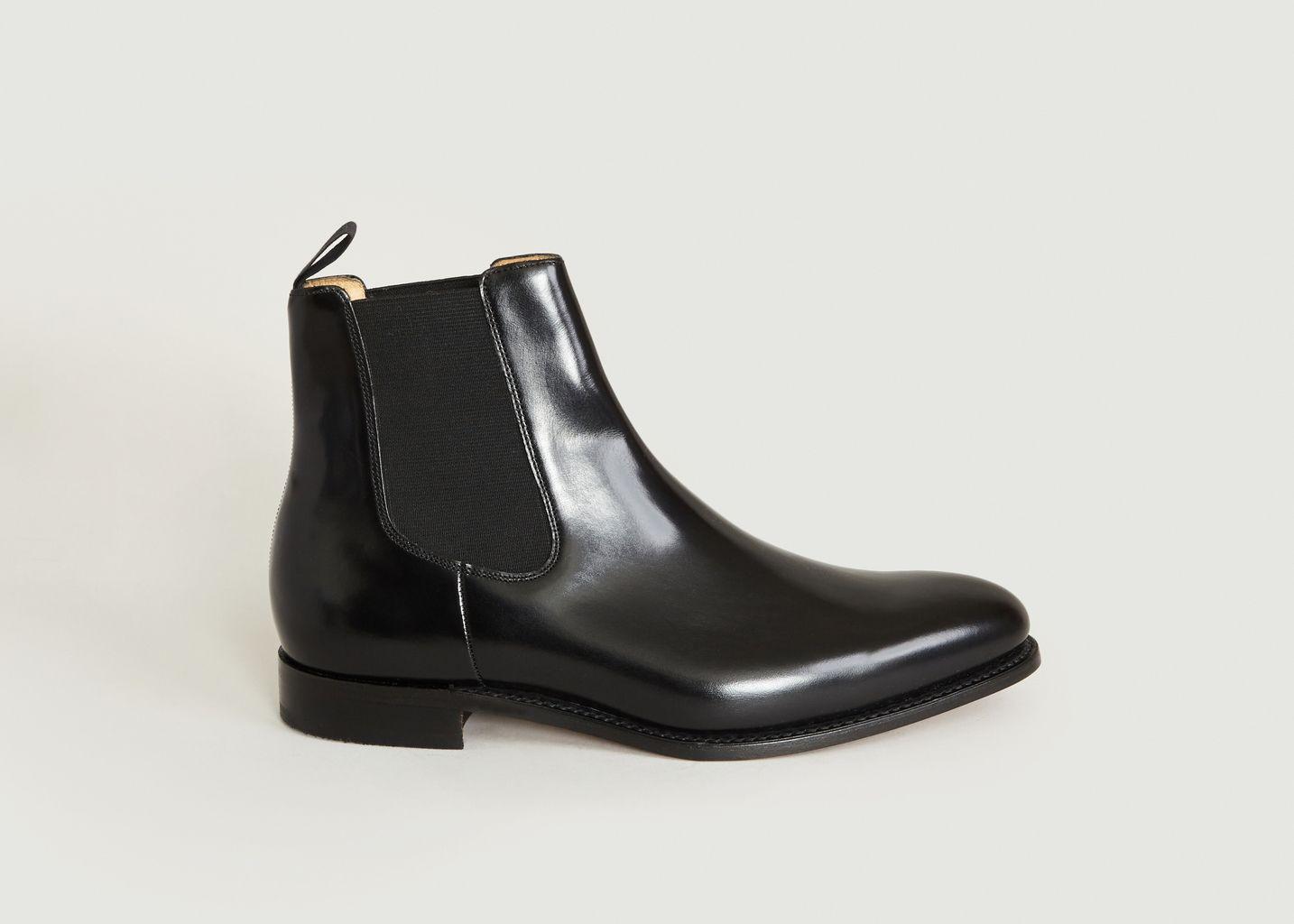 Bottines Bedale - Barker Shoes