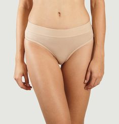 Elastic Bell Knickers