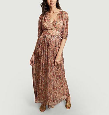 Robe longue Athena