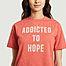 matière T-shirt Elie - Ba&sh