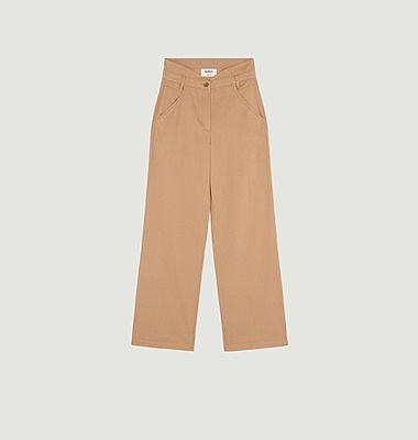 Pantalon ample Boy